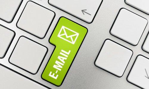 Увеличение трафика с помощью email рассылки
