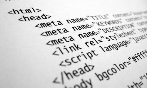 Что такое html код и как его создать?