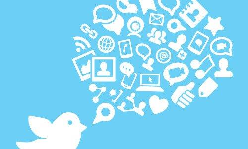Как набрать много читателей в «твиттере»